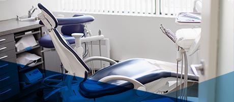 Dentist's Patient Chair